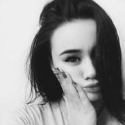 Elena Sokolova, 18, г.Орехово-Зуево