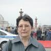 Ася, 47, г.Санкт-Петербург