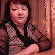марина, 51, г.Усть-Кут