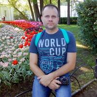Вадим, 42 года, Водолей, Санкт-Петербург