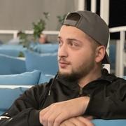 Эмиль, 21, г.Актау