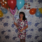 Наталья, 49, г.Пикалёво