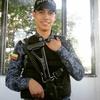 Cristián Retavizca, 20, г.Богота