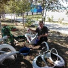 юрий, 53, г.Нововаршавка