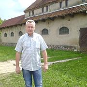 валентин, 63, г.Черняховск