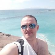 Pavel, 34 года, Водолей