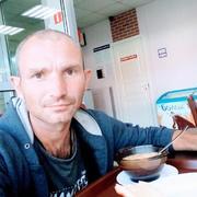 Евгений Тюлин, 38, г.Вельск