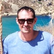 Павел, 49 лет, Телец