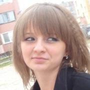 Анастасия, 28, г.Тарко (Тарко-сале)
