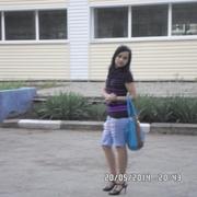 элина, 26, г.Киреевск