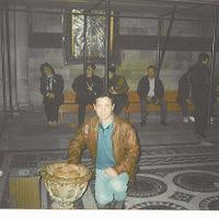 leonid, 52 года, Скорпион, Кирьят-Бялик