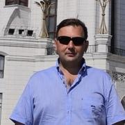 Евгений 47 лет (Овен) Печора