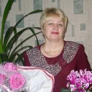 ГАЛИНА, 64, г.Моздок
