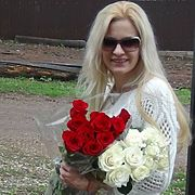 Кристина 36 лет (Телец) Ишимбай