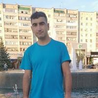 Эдгар, 40 лет, Водолей, Томск