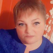 Наталья Мельдер 52 Нерехта