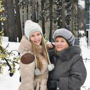 Людмила, 68, г.Бородино
