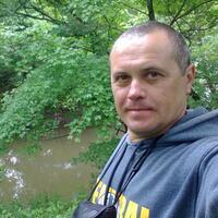 Эдуард, 42 года, Близнецы, Белая Калитва