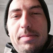 Миша, 30, г.Шумерля