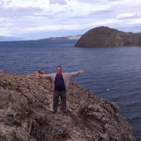 Александр, 42 года, Рак, Иркутск