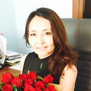 Кадырова Гульвира 41 год (Рак) хочет познакомиться в Алма-Ате