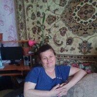 Валентина, 62 года, Рыбы, Чусовой