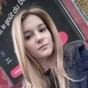 KAROLINA 25 лет (Рыбы) Париж