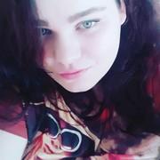 Лиза Дейнега, 24, г.Крымск