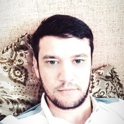 BUZURGMEHR 26 лет (Телец) Худжанд