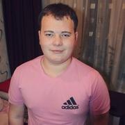 Вадим, 27, г.Мелеуз