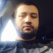 Акмал, 30, г.Елизово