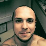 Андрей, 33, г.Балтийск