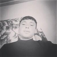 joni, 21 год, Телец, Коканд