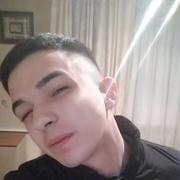 Алексей Миткевич, 26 лет, Овен