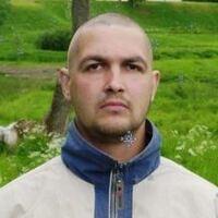Андрей, 37 лет, Рак, Санкт-Петербург