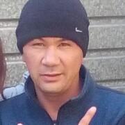 Даулет 39 лет (Близнецы) Караганда