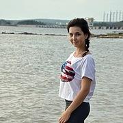 Anna, 26, г.Усть-Илимск