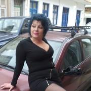 adela 56 лет (Телец) Афины
