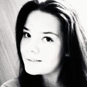 Эльвира, 21, г.Нижнеудинск