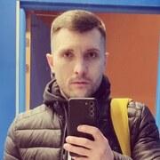 Роман 38 лет (Козерог) Сургут