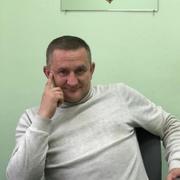 Алексей, 44 года, Лев