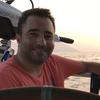 Aaron, 54, г.Нью-Йорк