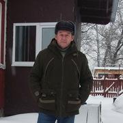 николай, 64, г.Кашира
