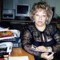 ольга, 55 лет, Стрелец, Москва