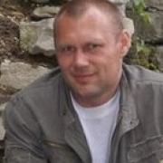 Руслан 47 лет (Лев) Бровары