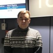 валерий, 51, г.Семенов