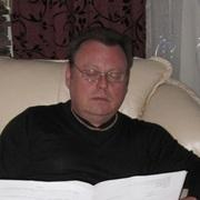Володимир 60 Львів
