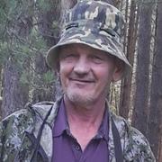 Миша 60 лет (Водолей) Томск