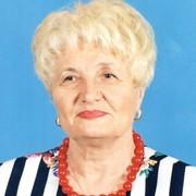 любовь, 65, г.Джанкой