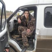 Андрей, 28, г.Павловск (Воронежская обл.)